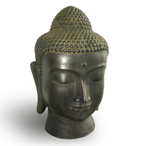 Boeddha urnen