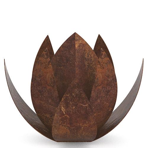 Urnen van brons