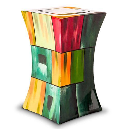 Kunststof urnen