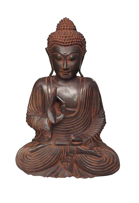 Boeddha urn Buddha of Boeddistische urnen